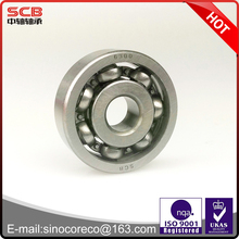6300 10*35*11mm Single row deep groove ball bearing
