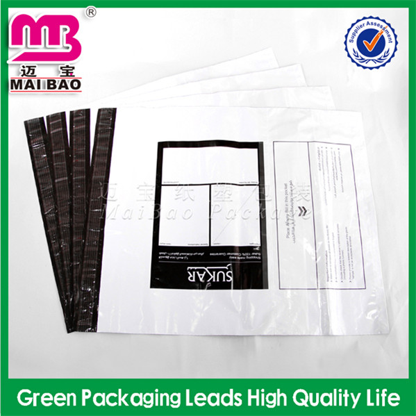 OEM /ODM printed biodegradable cheap hotel bin liner on roll