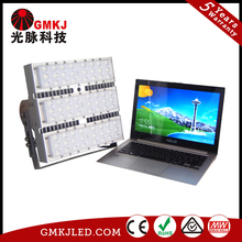 100w LED Lamp With Sensor Motion Led Flood Light 150W