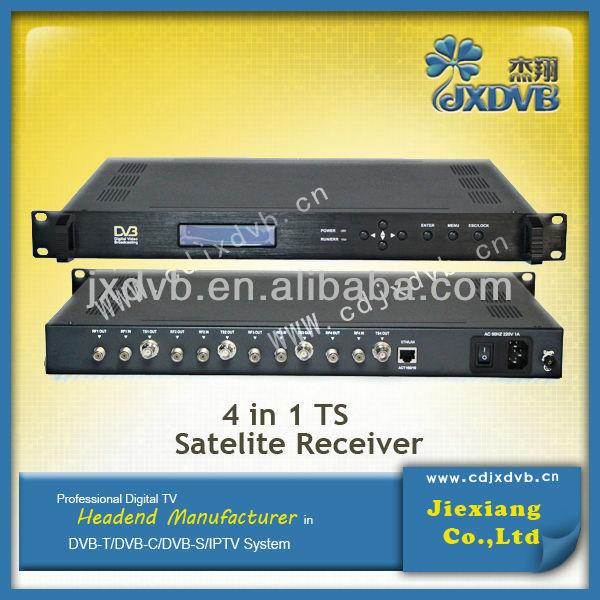 dvb s2 fta receiver
