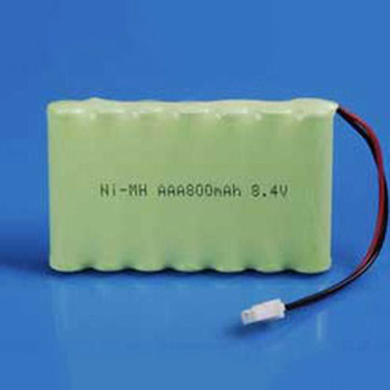 AAA 8.4V 800mAh NiMH Rechargeable Battery Toy battery