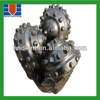 pdc cutters for oil well drill bits