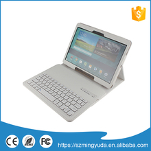 Factory price customized 11.6 inch tablet pc leather keyboard case