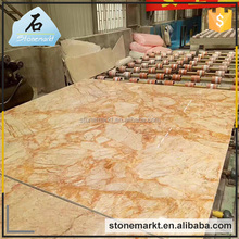 Cheap wholesale bathroom flooring polished chinese marble tiles