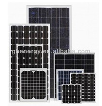 pv solar products high quality mono and poly