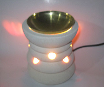 Electric Burner of Aromatherapy Oil
