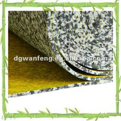 Underlay for Non Woven Carpet