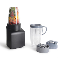 Automatic 120 V Home Juicer With