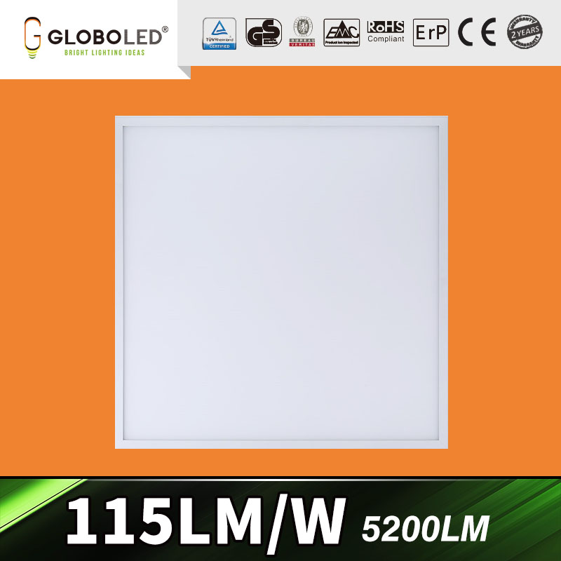 LED CEILING PANEL LIGHT 3 YEARS WARRANTY HIGH LUMEN 40W 3800LM SURFACE MOUNTED LED PANEL LIGHT