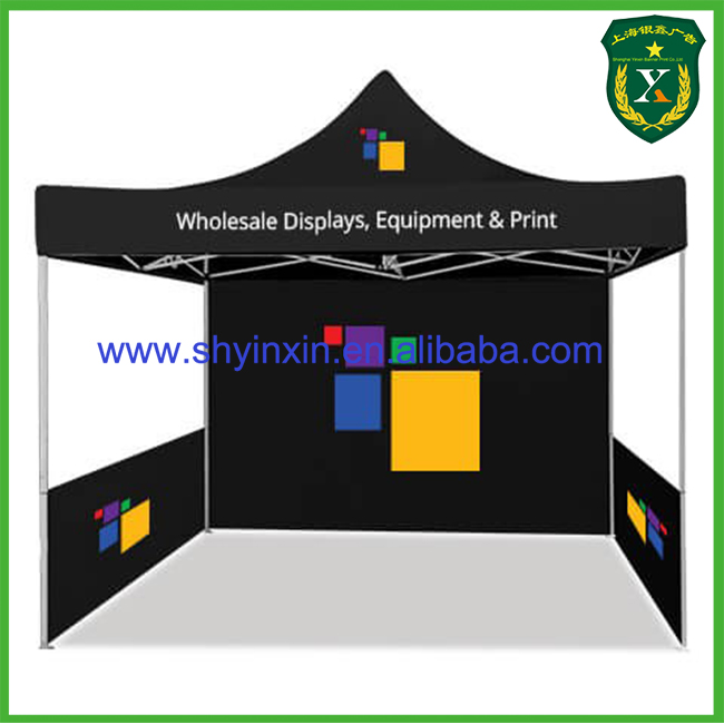 Factory directly custom printing 4x4 canopy tent