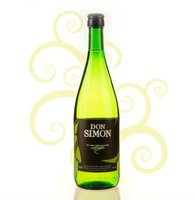 Don Simon White Wine
