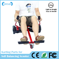 The Self Balancing Scooter Go Kart Kits/Chassis/Tires/Seat/Wheels for Sale, Go Kart Car Prices