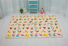 non-toxic baby playmat , anti-slip baby activity gym ,baby play gym mat