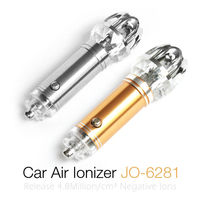 car air cleaner/car air purifier ionizer