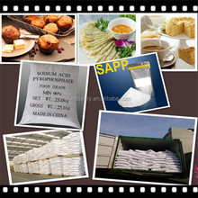 Factory directly sale sapp food additive manufacturer