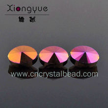 crystal glass nuggets wholesale from factory