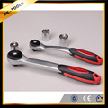 OK-tools, 72T, round-type head, 40cr+crmo material, PP+TRP handle, good quality ratchet handle