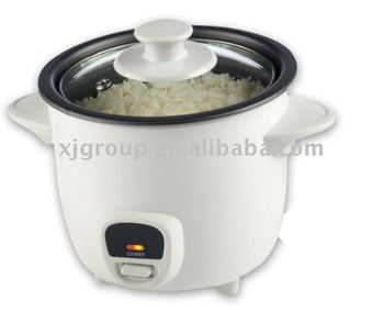0.5L Electric rice cooker XJ-10113