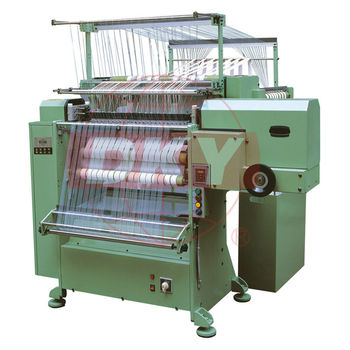 NK600/B3 Hight Speed Automatic Crochet Machine
