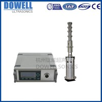 2000w ultrasound ultrasonic biodiesel production plant system
