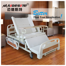 Health care products electric home nursing bed for elderly