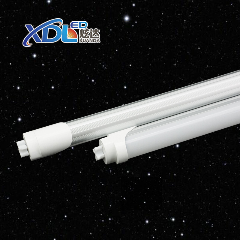 New arrival High Lumen 150lm/w T5 T8 led tube with factory price