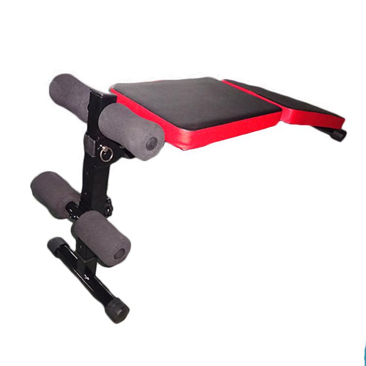 Comercial interior core/ab exercício abdominal equipamento, máquina da aptidão total do núcleo