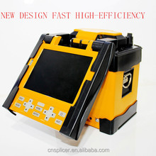 optic fiber welding machine BIFS FS-86 / FTTH fiber optic fusion splicers fibra tester laser
