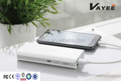 Universal 13000mAh Backup External Battery USB Power Bank Charger for Cell Phone