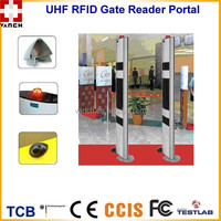 18000-6C EPC GEN2 EAS POE Standalone RFID door access control gate reader