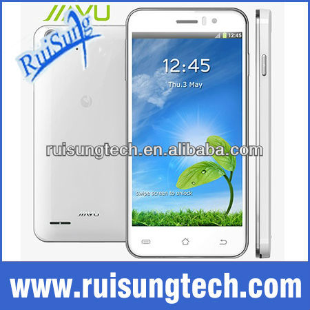 JIAYU G4 Advanced Smart Phone MTK6589 Quad Core 2G 32G 4.7 Inch HD IPS Retina Screen Android 4.2 13MP Camera Gyroscope