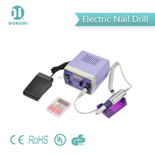 Manicure Pedicure Set Nail Drill Professional Nail Electric Drill
