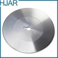 Food Processing Machine Round Cutting Blade