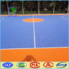 indoor outdoor Floor PP Interlocking Sports Court Floor