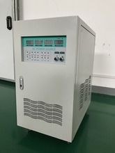 15kVA 220v electronic frequency power converter 50hz to 60hz