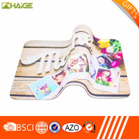Factory Supplier Custom Mouse Mat Pad