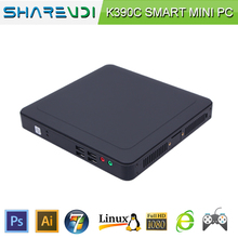 wholesale mini PC cost For School and Office use Stand-alone thin client computer
