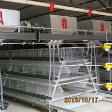 High quality galvanized aluminum wire animal transport cage for chicken