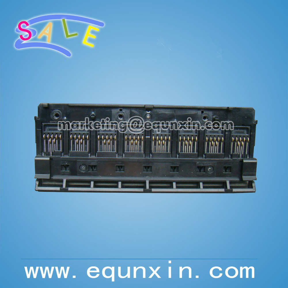 printer parts for epson R2000 cartridge chip contact board for r2000 chip contact for epson r2000 chip detector board