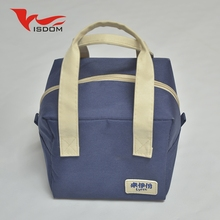Good quality and low price oxford fabric hand bag