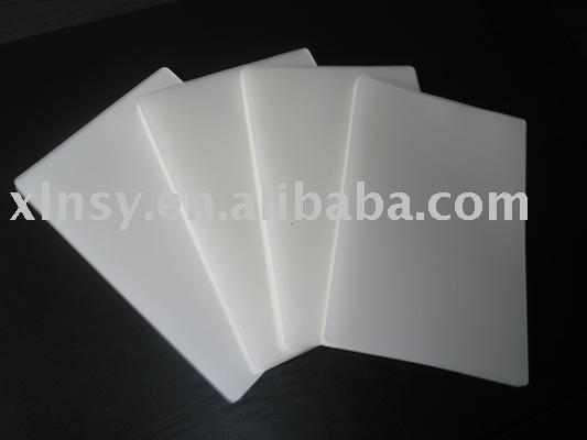 Glossy Laminated Pouch