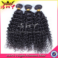 Factory Wholesale price grade 6a hair indian Remy Hair Extensions