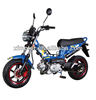 DAX dirt bike with EEC