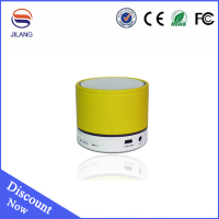 High Quality SD Card Portable Bluetooth Speaker With FM Radio