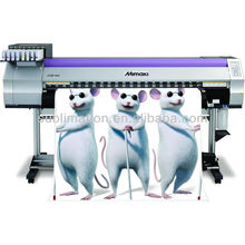 Mimaki JV33 Eco solvent outdoor inkjet printer