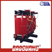 electrical/oil transformer 1000kva