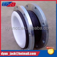 Dyan Brand Single Sphere types of pipe joints To reduce the noise