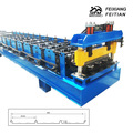 Drywall Trapezoidal Sheet Forming Machine For Roofing Sheet