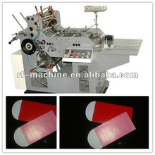 C- Automatic gift paper bag making machine price