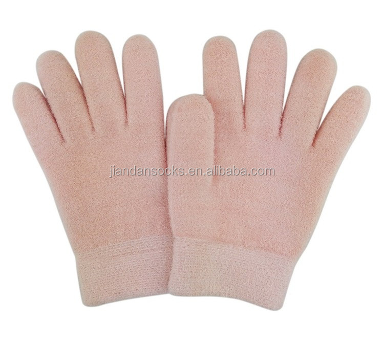 High Quality Gel Gloves Socks Like Cracked Skin Care Protector Silicone Moisturizing Health Skin Care Tool